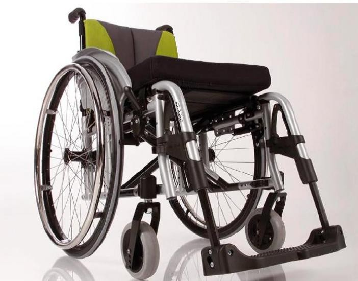 Кресло коляска мотус