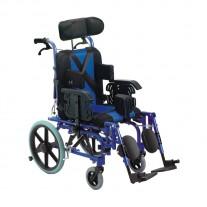 Wollex W958 Özellikli Çocuk Tekerlekli Sandalyesi