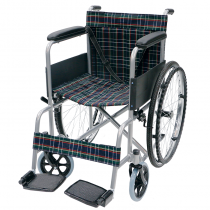 Poylin P100 Ekonomik Tekerlekli Sandalye
