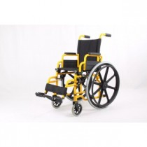 Leo 185 Çocuk Tekerlekli Sandalyesi