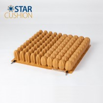 Star Mid Contour-2 Tekerlekli Sandalye Minderi