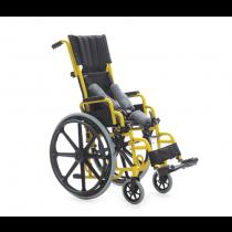 Boyun destekli Çocuk tekerlekli sandalyesi