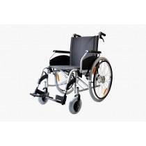 DM 313 Service Çelik Tekerlekli Sandalye