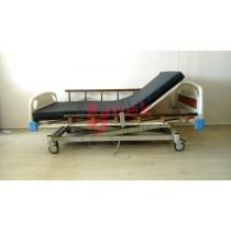 3 Motorlu ES-153 Asansörlü Hasta Karyolası