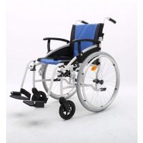Alüminyum Tekerlekli Sandalye Leo 999