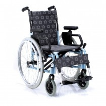 Comfort Glory Hafif Tekerlekli Sandalye