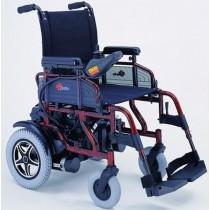 Merits JT 110 Akülü Tekerlekli Sandalye