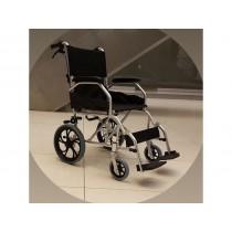 Leo 124 Refakatçi Kullanımlı Tekerlekli Sandalye