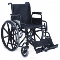 Leo 195 Kompozit Tekerlekli Sandalye