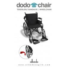 Dodo 006 Tekerlekli Sandalye