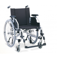 Wollex W959 Alüminyum Manuel Tekerlekli Sandalye