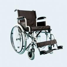 Otto Bock Centro S1 İthal Manuel Ekonomik Tekerlekli Sandalye