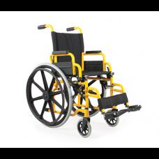 Çocuk Tekerlekli Sandalyesi