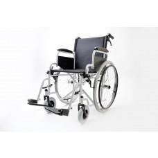 Refakatçi Frenli Tekerlekli Sandalye