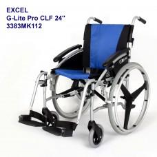 Excel G-Lite Self Propel Tekerlekli sandalye