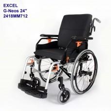 Excel Excel G-Neos Tekerlekli Sandalye