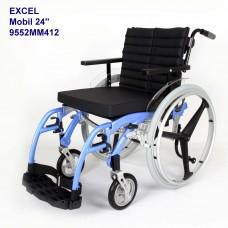 Excel Mobil Sports Tekerlekli sandalye