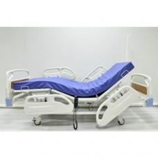 Wollex W325 ABS Kaplama 2 Motorlu Hasta Karyolası