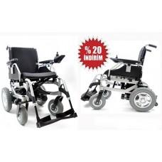 Nevtus R150 - Akülü Sandalye