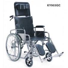 Özellikli Tekerlekli Sandalye