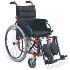 LEO 183-A Çocuk Tekerlekli Sandalye