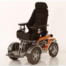 Otto bock C2000 Akülü tekerlekli Sandalye