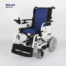 Wollex P 110 Lidyum Pilli Akülü Sandalye