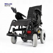 Wollex WG-P130 Akülü Tekerlekli Sandalye