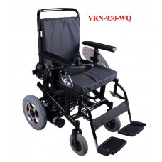Vrn 930 WQ Amortisörlü Akülü Sandalye