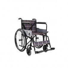 Wollex W210 Transfer Amaçlı Ekonomik Tekerlekli Sandalye