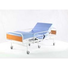 W303 2 Motorlu Elektrikli Hasta Karyolası
