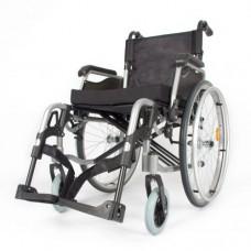 Wollex W466 Hafif Manuel Tekerlekli Sandalye