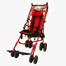 Poylin P991 Buggy Travel Baston Puset