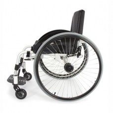 Wollex W730 Aktif Tekerlekli Sandalye