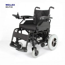 Wollex WG-P120 Akülü Tekerlekli Sandalye