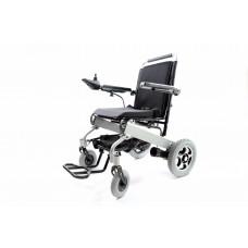 Wollex WG -P140 Akülü Tekerlekli Sandalye