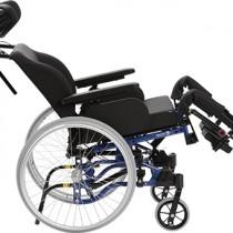 Netti 4U Comfort CE Özellikli Tekerlekli Sandalye