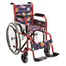 Golfi-2C (G100C) Pediatrik Tekerlekli Sandalye