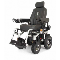 Wollex W168 Tilt Özellikli Akülü Tekerlekli Sandalye