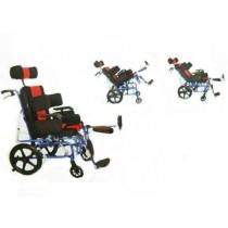 Yetişkin Spastik Tekerlekli Sandalyesi
