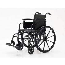 Leo 194 Kompozit Tekerlekli Sandalye