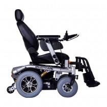 Poylin P278  Akülü Tekerlekli Sandalye