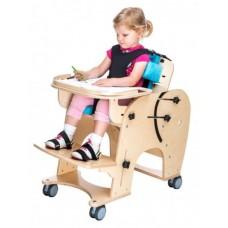 JUMBO Rehabilitasyon koltuğu