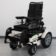 Ottobock B 400 Akülü Tekerlekli Sandalye