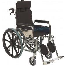 Golfi-4C(G124C) Multi-fonksiyonel Pediatrik Tekerlekli Sandalye