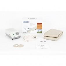 Wollex WB-M01 Havalı Yatak (Baklava Dilim)