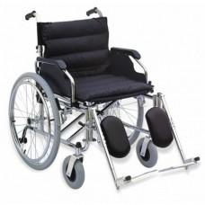 Leo 170 Geniş Beden Tekerlekli Sandalye
