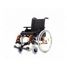Leo 909 Modüler Özellikli Tekerlekli Sandalye