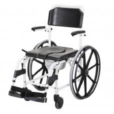 Poylin P618 Banyo ve Tuvalet Sandalyesi