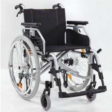Wollex W205 Manuel Tekerlekli Sandalye